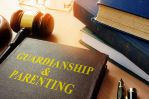 New Jersey Guardianship Laws Attorney