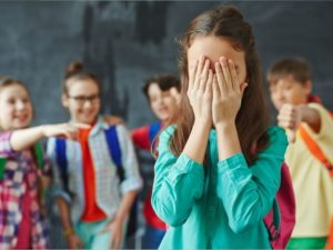 Bullying and its Consequences in New Jersey